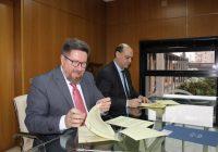 Andalucía estrecha lazos con Marruecos para la promoción de los valores saludables y culturales de la Dieta Mediterránea