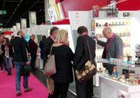 Empresas andaluzas de confitería acuden a la Feria ISM de Alemania con el apoyo de Economía y Conocimiento