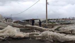 Cinco empresas del sector AGRO se unen para ayudar a los agricultores afectados por los tornados en Almería