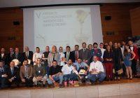 Rodrigo Sánchez apuesta por aprovechar el potencial de los aceites para hacer más próspero el territorio olivarero andaluz