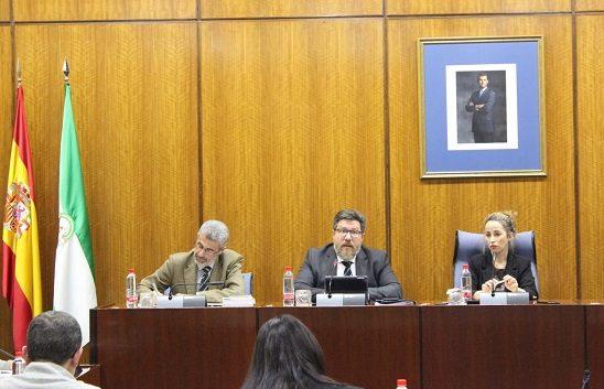 Rodrigo Sánchez destaca la implicación inmediata de la Junta en el apoyo de los afectados por el tornado en Almería