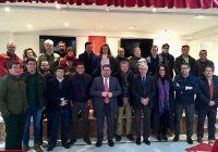 """Sánchez Haro presenta la VIII Escuela de Pastores como """"una oportunidad"""" para los jóvenes y la ganadería extensiva"""