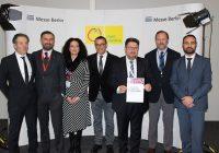 Los frutos rojos de Huelva generan más de 920 millones de euros en ventas al exterior, principalmente a Alemania