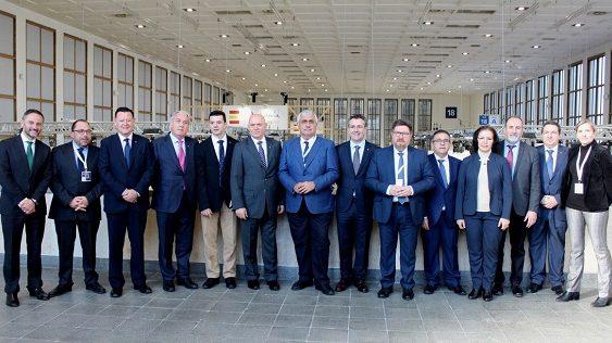 La Junta asegura que la creación de la ciudad financiera de Cajamar en Almería será estratégica para Andalucía