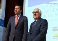 VÍDEO: Segunda Jornada sobre el Sector Algodonero Español en Cajasol