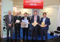 Sánchez Haro traslada a la ministra de Agricultura austríaca  el rechazo de Andalucía a la cofinanciación de la PAC