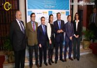 VÍDEO: Jornada sobre Agricultura y Cambio Climático en la Fundación Cajasol