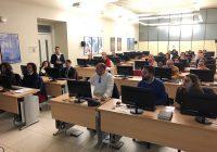 Cooperativas Agro-alimentarias de Jaén forma en tramitación de la PAC 2018 para ofrecer el mejor servicio y mantener su liderazgo