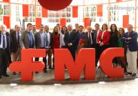 VÍDEO: Presentación en Sevilla de la nueva compañía FMC