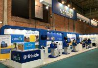 Trimble presenta en FIMA 2018 el nuevo sistema de guiado EZ-Pilot Pro y la pantalla Trimble® GFX-750TM