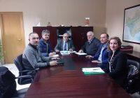 COAG Andalucía pide un esfuerzo para atender la demanda de agua de los cultivos más sociales