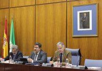 """Sánchez Haro contrapone el apoyo """"firme"""" de la Junta a los regadíos al """"maltrato sistemático"""" del Gobierno de Rajoy"""