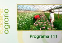 Cuaderno Agrario PGM 111