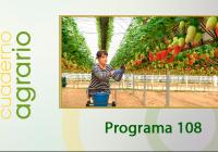 Cuaderno Agrario PGM 108