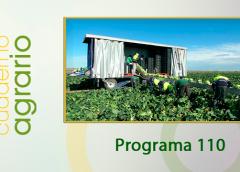 Cuaderno Agrario PGM 110