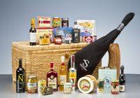 Nuevo récord en exportaciones de alimentos y bebidas de Andalucía, que lidera las ventas en 2007, con un alza del 9,2%