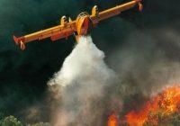 El Ministerio de Agricultura refuerza de manera escalonada su dispositivo de lucha contra incendios forestales