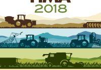 El Ministerio de Agricultura estará presente en la Feria internacional FIMA 2018