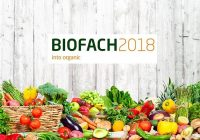 Rodrigo Sánchez Haro asiste a Biofach para respaldar la participación de los productores ecológicos andaluces