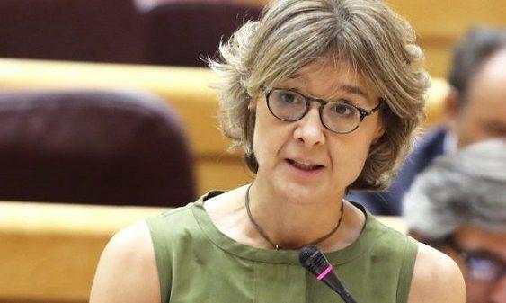 """Isabel García Tejerina: """"El Ministerio trabaja en la puesta en marcha de un barómetro de la Calidad Alimentaria"""""""