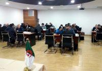 Extenda propicia mas de cien reuniones entre empresas de la industria auxiliar de la agricultura de Andalucía y Argelia