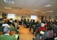 Asaja Córdoba informa sobre las novedades de la PAC en un ciclo de conferencias por la provincia