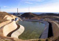 """Sánchez Haro reclama al Estado los 206 millones necesarios para las infraestructuras hidráulicas que """"urgen"""" en Almería"""