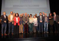 """Sánchez Haro define a los ingenieros técnicos agrícolas como un """"eslabón fundamental"""" en el camino a la Agricultura 4.0"""