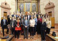 Sánchez Haro insiste ante la ministra de Agricultura del Estado alemán de Hesse en su rechazo a la cofinanciación de la PAC