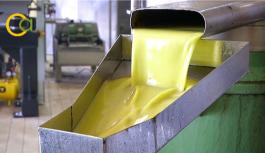 Jaén produjo hasta el 31 de diciembre 240.681 tonelada de aceite de oliva