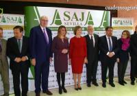 VÍDEO: 40° Aniversario de ASAJA-Sevilla