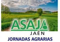 ASAJA-Jaén celebra sus jornadas agrarias y de sanidad vegetal