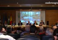 VÍDEO: Comisión de Desembalse de la Confederación Hidrográfica del Guadalquivir