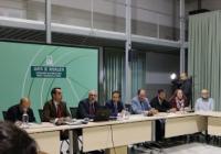 VÍDEO: La Consejería de Agricultura presenta el Libro Electrónico de Explotaciones Ganaderas
