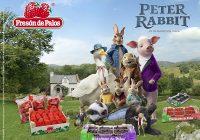 Fresón de Palos se une a Dani Rovira, Belén Cuesta y Silvia Abril en la premiere benéfica de Peter Rabbit