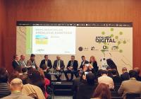 ANDALUCÍA DIGITAL WEEK escenario de la modernización del sector agrario