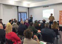 UPA Jaén ya ha tramitado un 30% de los expedientes de ayudas PAC en el primer mes de campaña