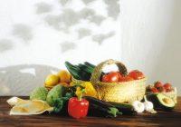 La Junta impulsa el consumo de alimentos ecológicos en casi 1.300 colegios andaluces durante este curso académico