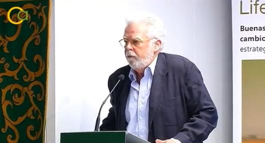 Ricardo Serra hará balance de la legislatura este viernes en la sede de Asaja-Andalucía