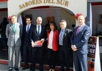 Extenda y Landaluz organizan la promoción de más de 160 productos de 33 marcas en los centros Mercacenter de Andorra