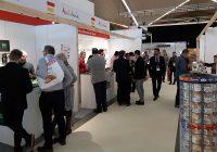 Extenda apoya por primera vez la participación de empresas andaluzas de alimentación y bebidas en la feria belga de Tavola