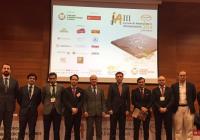VÍDEO: Jornadas de Innovación Alimentaria del Colegio de Ingenieros Agrónomos de Andalucía
