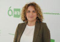 """Yolanda Sanz Olmo: """"Las mujeres somos motor de cambio y de transformación de las zonas rurales"""""""