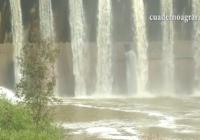 Feragua valora positivamente el desembalse de 1.100 hm3 para la campaña de riego