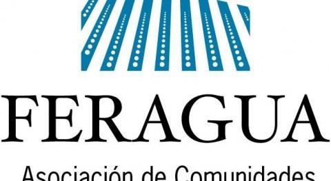 Feragua analizará la aportación que pueden realizar las aguas regeneradas al déficit hídrico andaluz