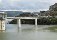 Las lluvias de la última semana propician un aumento de algo más de 200 Hm3 en los embalses andaluces