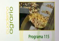 Cuaderno Agrario PGM 115