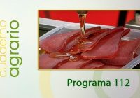 Cuaderno Agrario PGM 112