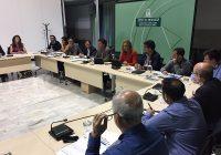 """Agricultura traslada a la Mesa de Sanidad Vegetal """"toda la información"""" del caso aislado de Xylella detectado en Almería"""