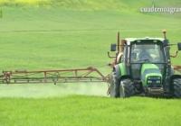 VÍDEO: Agricultura de precisión en Marchena